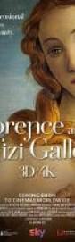 Флоренція та Галерея Уффіці 3D