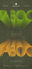 28/06 Cover Band Taboo в Шкафу