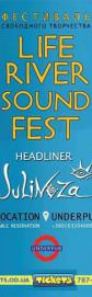 Life River Sound Fest