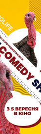 Best Comedy Shorts (18+)
