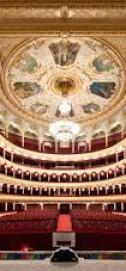 Концерт з нагоди завершення 210 театрального сезону