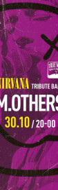 Nirvana tribute band M.OTHERS