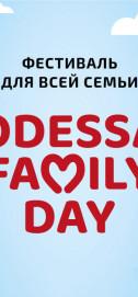Odessa family day